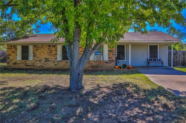 2629 County Road 804A, Burleson, TX 76028 (MLS #13952597) :: RE/MAX Town & Country