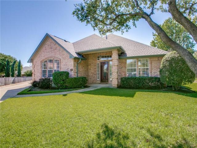 601 Shasta Court, Highland Village, TX 75077 (MLS #13952604) :: North Texas Team | RE/MAX Lifestyle Property