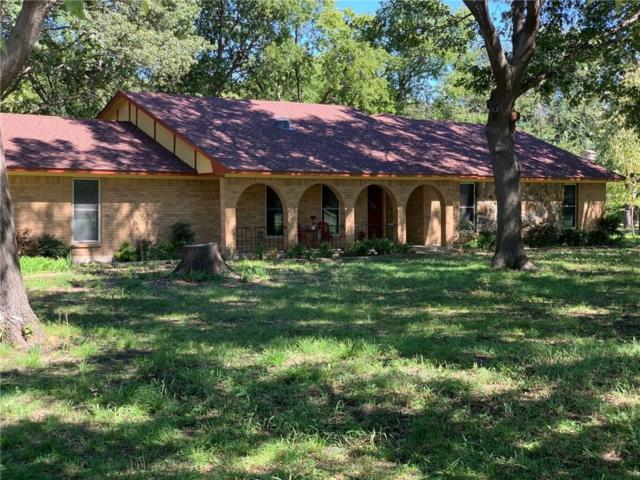 2107 Forest Grove Estates Road, Allen, TX 75002 (MLS #13952627) :: RE/MAX Performance Group