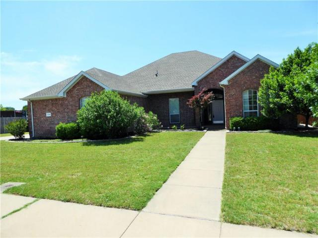 1740 Pine Drive, Midlothian, TX 76065 (MLS #13952637) :: RE/MAX Town & Country