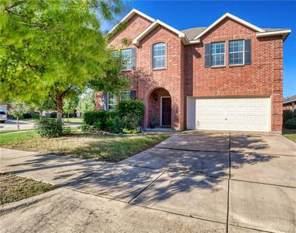 3908 Surf Street, Denton, TX 76208 (MLS #13952645) :: Frankie Arthur Real Estate