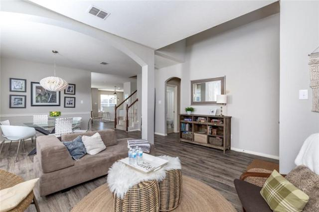 5136 Bay View Drive, Fort Worth, TX 76244 (MLS #13952654) :: The Rhodes Team