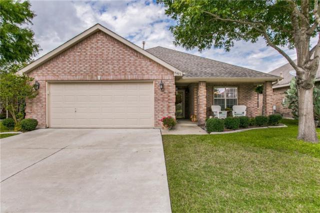 4403 Shady Elm Drive, Mansfield, TX 76063 (MLS #13952666) :: The Hornburg Real Estate Group