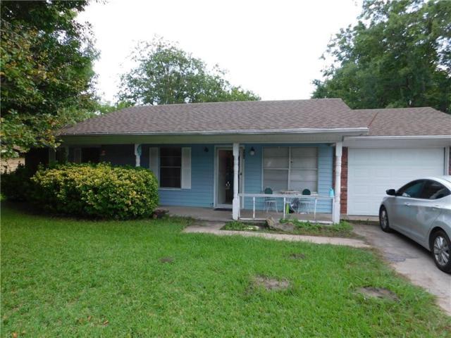 509 E 2nd Street, Quinlan, TX 75474 (MLS #13952667) :: Baldree Home Team