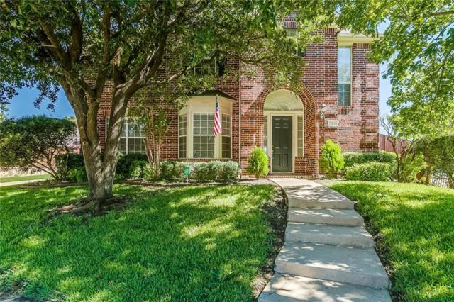 723 Wales Court, Allen, TX 75013 (MLS #13952707) :: RE/MAX Performance Group