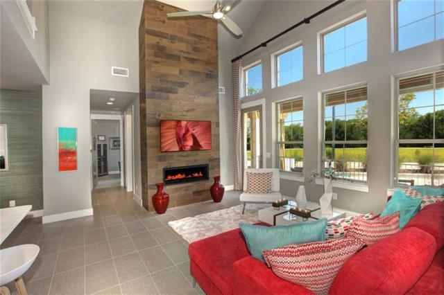 393 Lavender Place, Fairview, TX 75069 (MLS #13952712) :: Frankie Arthur Real Estate