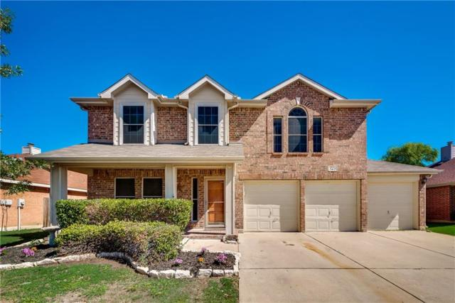 7417 Fossil Garden Drive, Arlington, TX 76002 (MLS #13952719) :: RE/MAX Pinnacle Group REALTORS