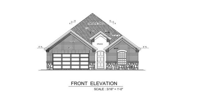 3706 Bickers Street, Dallas, TX 75212 (MLS #13952738) :: Van Poole Properties Group