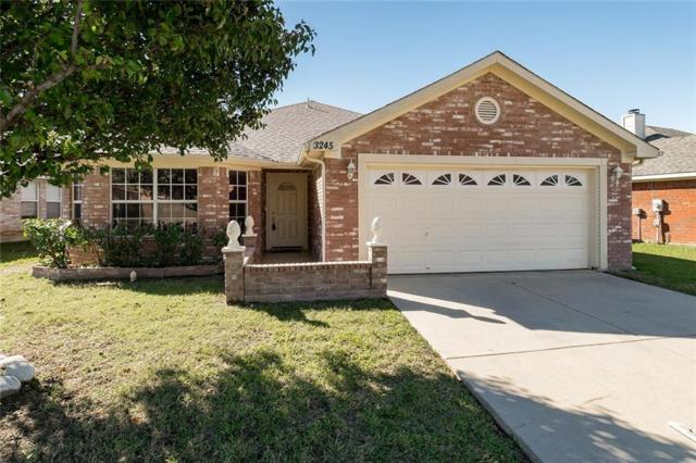 3245 Silent Creek Trail, Fort Worth, TX 76053 (MLS #13952747) :: Robbins Real Estate Group