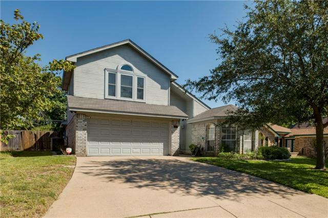 6103 Fern Meadow Road, Arlington, TX 76017 (MLS #13952750) :: The Chad Smith Team