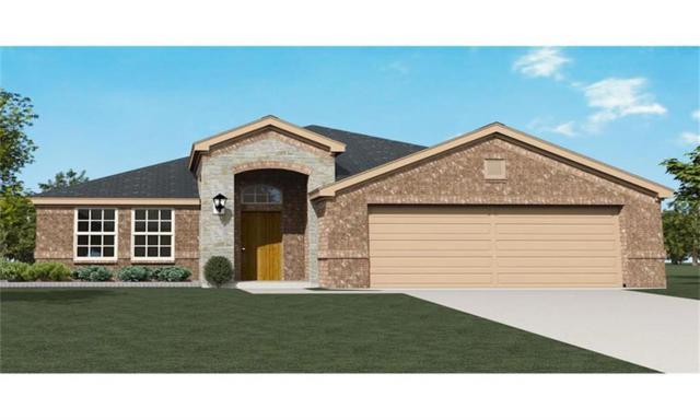 342 Highmeadow, Aubrey, TX 76227 (MLS #13952761) :: RE/MAX Town & Country