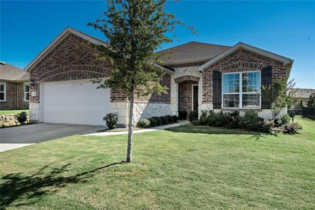 2235 Brookdale Drive, Frisco, TX 75036 (MLS #13952774) :: RE/MAX Town & Country