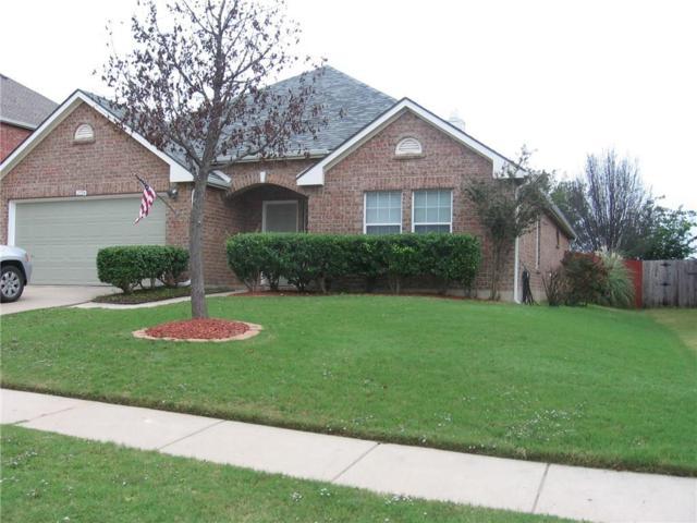 2724 Winterberry Lane, Little Elm, TX 75068 (MLS #13952783) :: Kimberly Davis & Associates