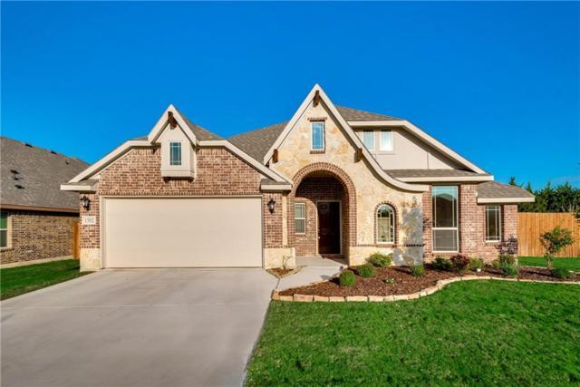 1502 Park Meadow Drive, Midlothian, TX 76065 (MLS #13952816) :: Magnolia Realty