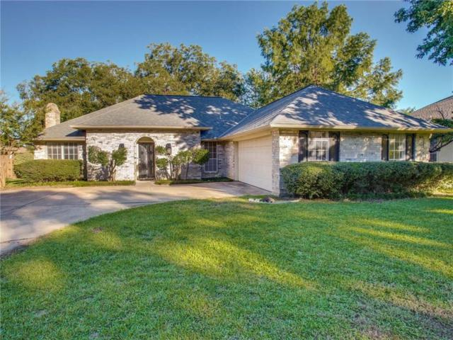 7009 Sparrow Point, Fort Worth, TX 76133 (MLS #13952819) :: The Chad Smith Team