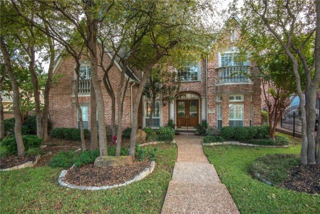 1309 Province Lane, Southlake, TX 76092 (MLS #13952822) :: Frankie Arthur Real Estate