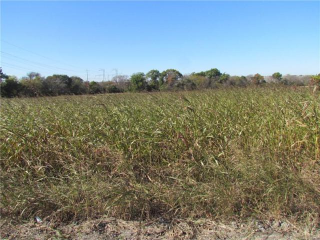 0000 Sycamore Lane, Parker, TX 75002 (MLS #13952826) :: RE/MAX Town & Country
