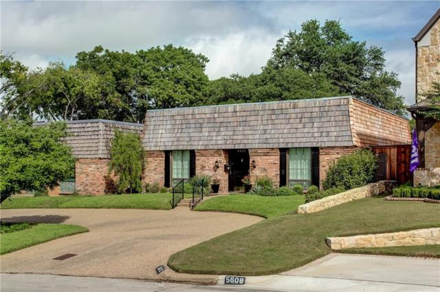 5612 Byers Avenue, Fort Worth, TX 76107 (MLS #13952832) :: North Texas Team | RE/MAX Lifestyle Property