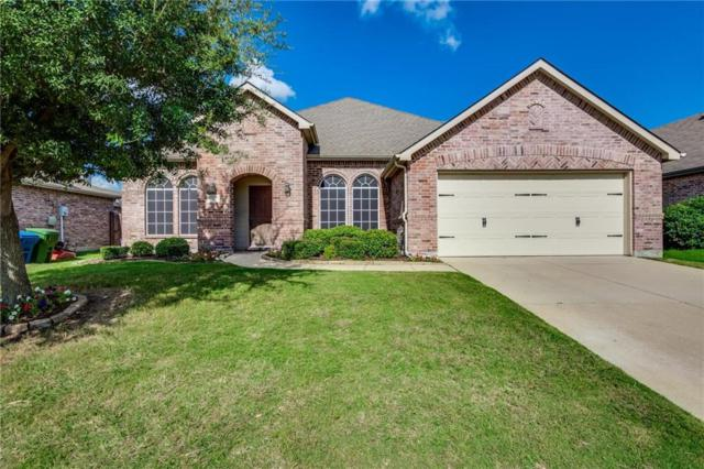 1012 Castroville Drive, Forney, TX 75126 (MLS #13952845) :: RE/MAX Pinnacle Group REALTORS