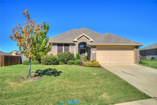 116 Fieldview Drive, Crandall, TX 75114 (MLS #13952849) :: RE/MAX Town & Country