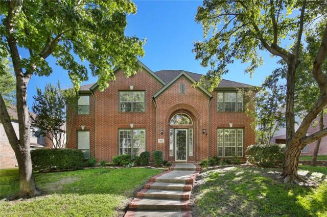 3412 Leighton Ridge Drive, Plano, TX 75025 (MLS #13952855) :: The Rhodes Team