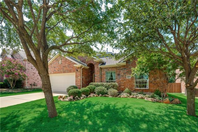 11819 Kingsville Drive, Frisco, TX 75035 (MLS #13952861) :: Magnolia Realty