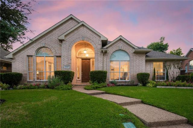 10207 Donley Drive, Irving, TX 75063 (MLS #13952901) :: RE/MAX Town & Country
