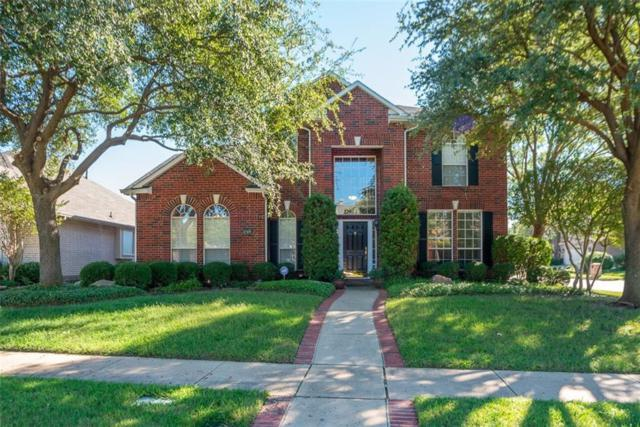12305 Alexandria Drive, Frisco, TX 75035 (MLS #13952905) :: The Rhodes Team