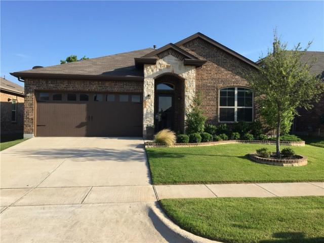 5008 Armadale Drive, Arlington, TX 76001 (MLS #13952916) :: The Hornburg Real Estate Group