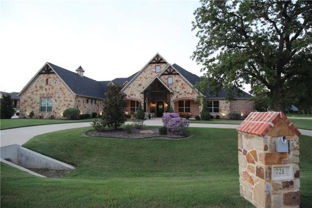 721 Corsica Court, Argyle, TX 76226 (MLS #13952941) :: North Texas Team | RE/MAX Lifestyle Property