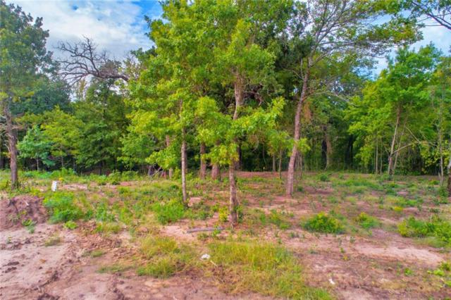 401 Acorn Trail, Granbury, TX 76049 (MLS #13952964) :: The Rhodes Team