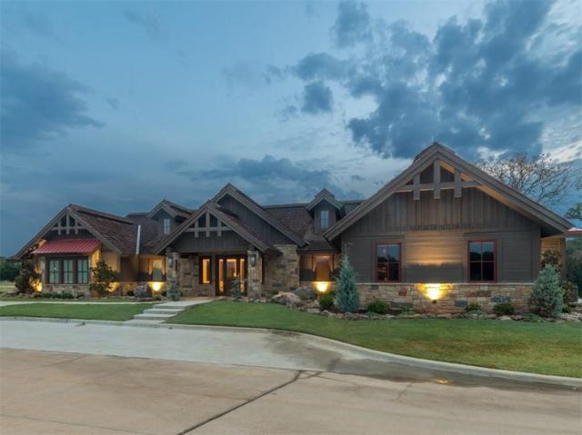 59 Palisades Circle, Gordonville, TX 76245 (MLS #13952970) :: The Heyl Group at Keller Williams