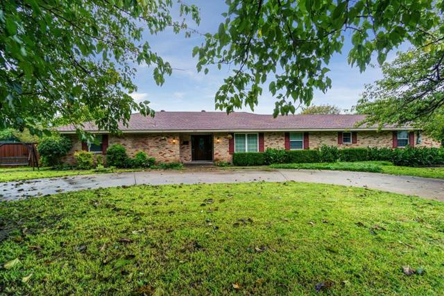 803 Kernodle Street, Rockwall, TX 75087 (MLS #13952980) :: RE/MAX Town & Country