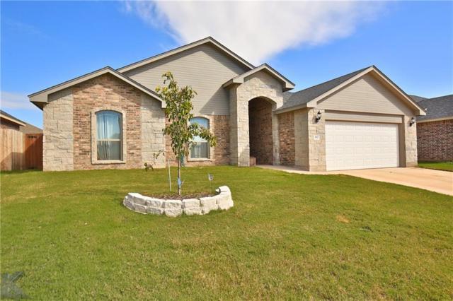 3017 Paul Street, Abilene, TX 79606 (MLS #13953001) :: Charlie Properties Team with RE/MAX of Abilene
