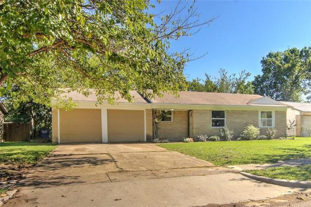 13666 Charcoal Lane, Farmers Branch, TX 75234 (MLS #13953006) :: RE/MAX Town & Country