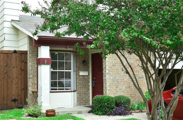 2919 Southern Cross Drive, Garland, TX 75044 (MLS #13953011) :: RE/MAX Town & Country