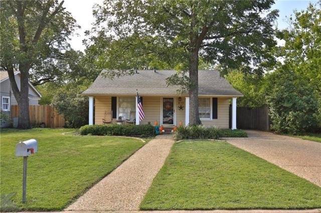 810 Davis Drive, Abilene, TX 79605 (MLS #13953017) :: Charlie Properties Team with RE/MAX of Abilene