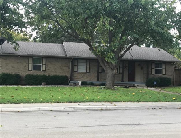 236 Bailey Drive, Desoto, TX 75115 (MLS #13953035) :: Baldree Home Team