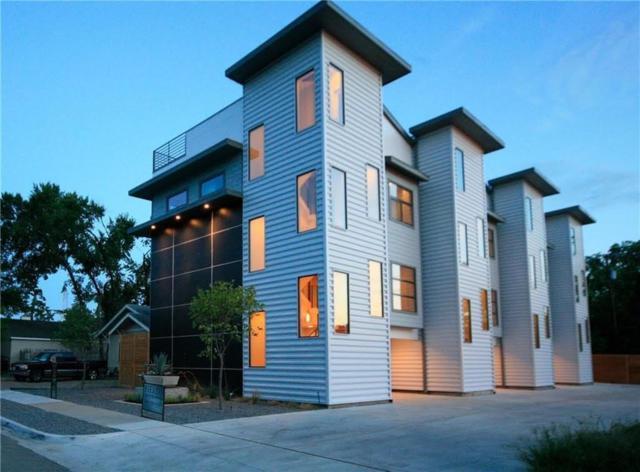 901 W 12th Street, Dallas, TX 75208 (MLS #13953065) :: Van Poole Properties Group