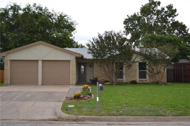 3405 Leatherleaf Lane, Arlington, TX 76015 (MLS #13953068) :: RE/MAX Town & Country