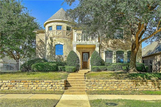 5526 Braemer Drive, Frisco, TX 75034 (MLS #13953070) :: The Rhodes Team