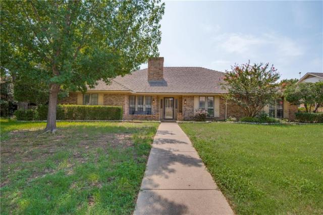 1816 Wimbleton Drive, Bedford, TX 76021 (MLS #13953085) :: Robbins Real Estate Group