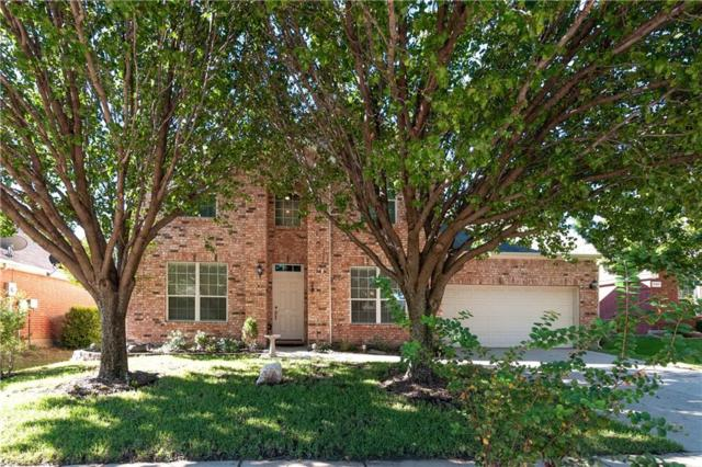 5132 Bay View Drive, Fort Worth, TX 76244 (MLS #13953088) :: The Chad Smith Team
