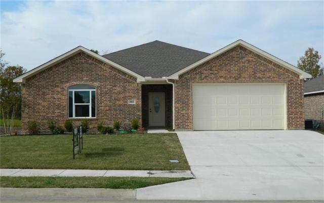 302 Kelcey Court, Trenton, TX 75490 (MLS #13953117) :: Baldree Home Team