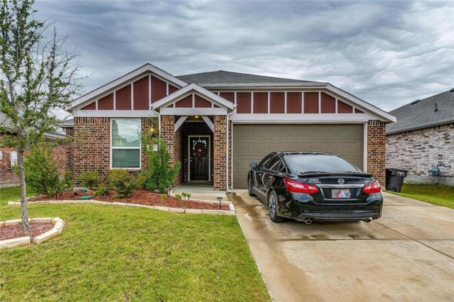 7912 Red Moon Trail, Fort Worth, TX 76131 (MLS #13953119) :: Century 21 Judge Fite Company