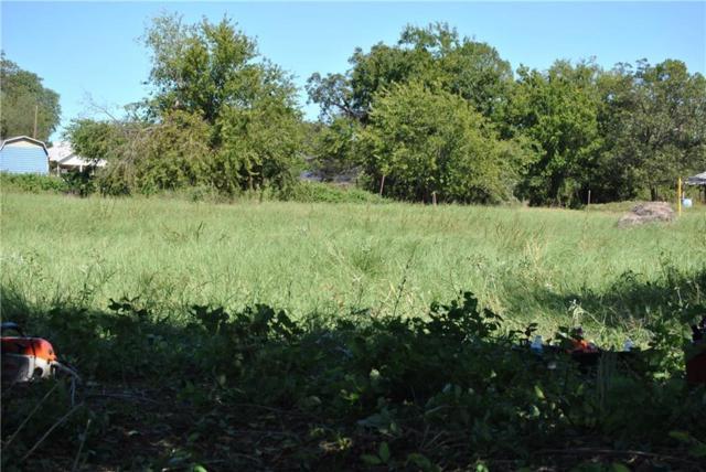 TBD A Truman, Comanche, TX 76442 (MLS #13953120) :: Robbins Real Estate Group