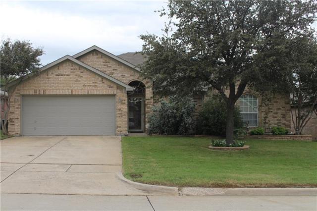 1702 Merritt Drive, Mansfield, TX 76063 (MLS #13953177) :: The Chad Smith Team