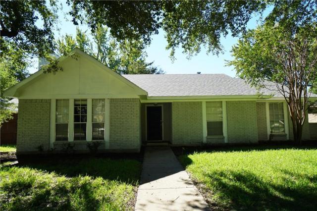 712 Pebblebrook Drive, Allen, TX 75002 (MLS #13953190) :: RE/MAX Performance Group
