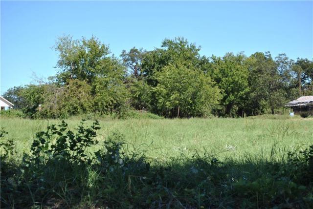 TBD B Truman, Comanche, TX 76442 (MLS #13953221) :: Robbins Real Estate Group