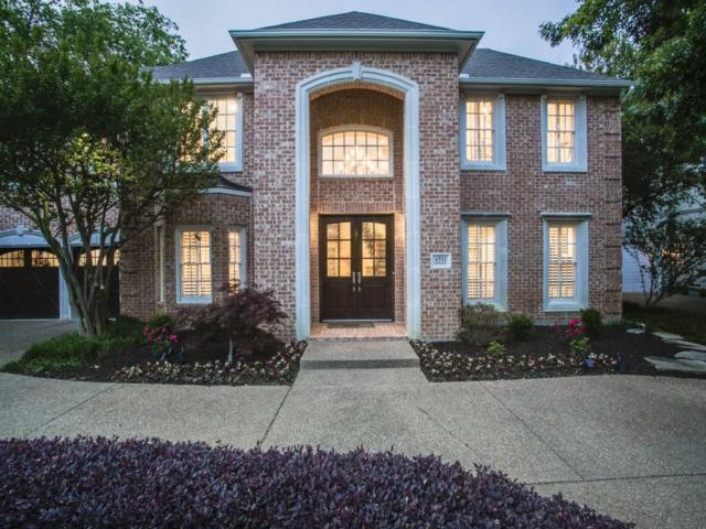6511 Aberdeen Avenue, Dallas, TX 75230 (MLS #13953233) :: Robbins Real Estate Group